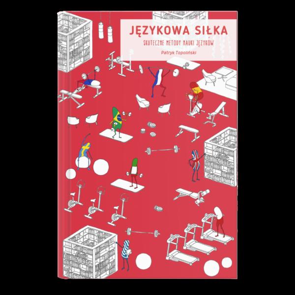 ebook Językowa Siłka